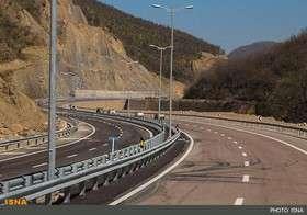 ساخت ۱۱۰۰ کیلومتر آزادراه تا پایان دولت+ هزینه هر کیلومتر آزادراه