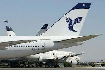 برقراری سه پرواز هفتگی از تهران به مرکز استان لرستان