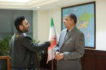 انجام مذاکرات حمل و نقلی اجلاس شانگهای با حضور وزیر راه و شهرسازی در ازبکستان