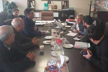 هشتمین ملاقات مردمی مدیرکل راه و شهرسازی استان تهران در ۵ ساعت کاری