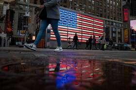 افزایش نرخ بیکاری آمریکا