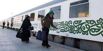 فارس من ورود قطارهای ۴ و ۵ ستاره به مسیر اهواز/خارجسازی واگنهای بدون تهویه