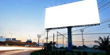 تاثیر تابلوهای تبلیغاتی جادهای در افزایش سوانح رانندگی