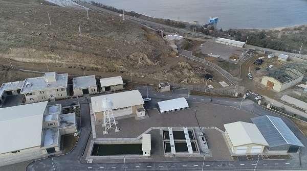 بهره برداری از 3 طرح بزرگ شرکت آب و فاضلاب آذربایجان غربی