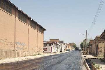 اختصاص بیش از ۴۳۰۰ تن قیر رایگان به محلات هدف باز آفرینی استان کرمان