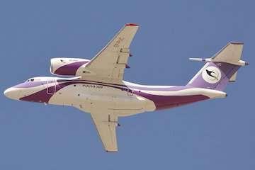هواپیمای آنتونف ۷۴ ممنوعیت پرواز ندارد/ این هواپیما تمامی گواهینامههای صلاحیت پروازی را دارد