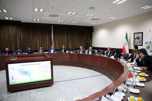 اصلاح بخشی از مواد دفترچه درآمدی شهرداری مشهد