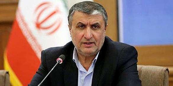 شرط وزیر راه برای آغاز عملیات اجرایی راهآهن ایران – ارمنستان/برگزاری کمیته مشترک همکاریهای زیرساختی تا ماه آینده