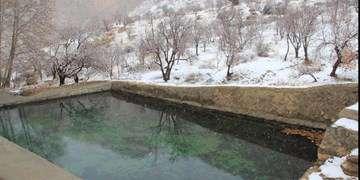 کاهش دما و سرما در برخی استانها/ هشدار سرمازدگی باغات