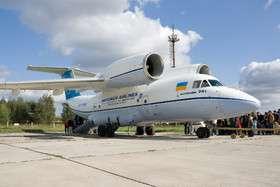 پرواز آنتونوف ۷۴ هیچ وقت ممنوع نشد!