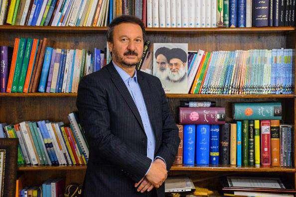 پیام تبریک شهردار شاهرود به مناسبت 13 آبان