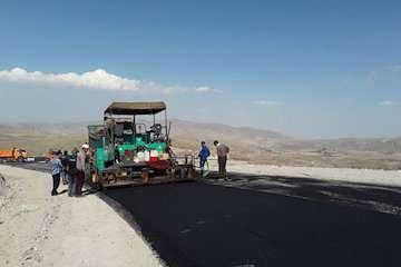 حذف ۲۷ نقطه حادثه خیزدرجادههای آذربایجان شرقی