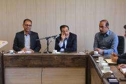 لزوم تکمیل تلاش های شهرداری در بالادست دروازه قرآن توسط سایر سازمانهای مرتبط