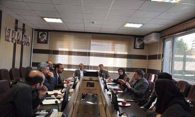 شرایط ایجاد مناطق گردشگری در تاسیسات آبی استان بزودی از...