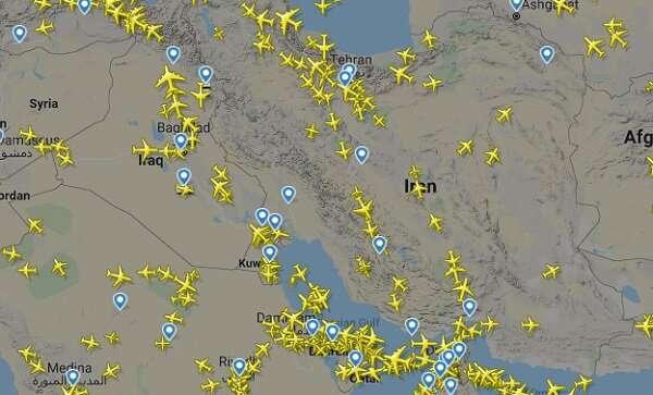 پروازهای عتبات در آستانه قطع شدن/ آغاز پروازها پس از آرامش در عراق