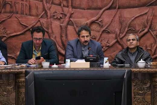 تبریز در مجامع جهانی حرفهای زیادی برای گفتن دارد/ رضایتمندی مردم برای شهرداری مهم است