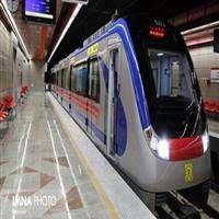 اضافه شدن دو رام به قطار شهري اصفهان تا پايان سال98