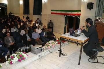 دوره آموزشی پدافند غیرعامل در اداره کل راه و شهرسازی سیستان و بلوچستان برگزار شد