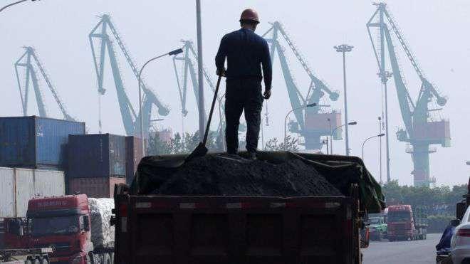 آسيا بايد وابستگي خود را به زغال سنگ پايان دهد