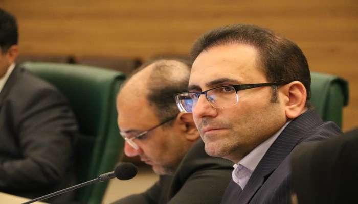 دکتر ناصری: طرح ساماندهی محور دروازه قران تا پلیس راه شیراز- اصفهان بررسی شد