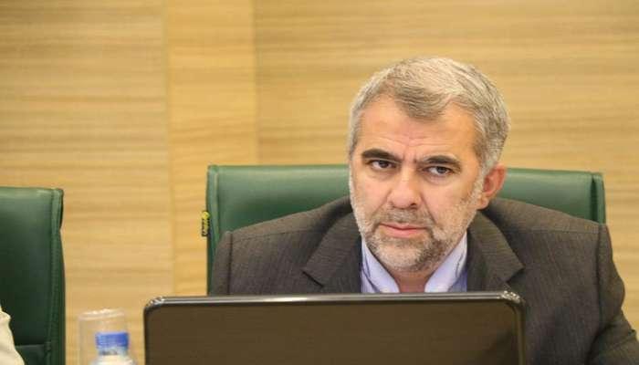 عضو شورای اسلامی شهر شیراز گفت: دفاع مقدس، جمهوری اسلامی ایران را تا ابد بیمه کرد