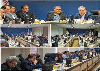 مهمترین تصمیمات و پیشنهادهای کمیسیون روسای سازمان های نظام مهندسی کشور