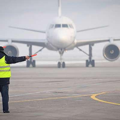 ارتقاء ایمنی پروازها /استقرار دومین سامانه کمک ناوبری فرود دقیق هواپیما در فرودگاه امام (ره)