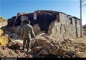 بسیج امکانات ستاد اجرایی فرمان امام برای خدماترسانی به زلزله زدگان