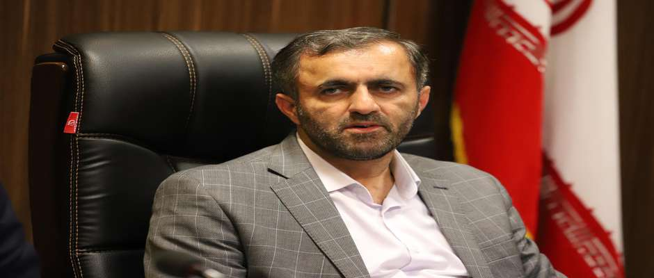 تذکر محمدحسن علیپور به شهردار رشت در خصوص تاخیر در پرداخت حقوق کارگران