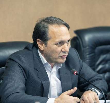 سدها و تأسیسات آبی آذربایجان شرقی در پی زلزله اخیر خسارتی...