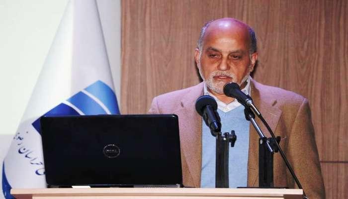 وضعیت مانیتورینگ منابع آبی (آب و هوا) نیازمند برنامه ریزی...