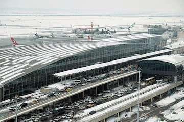 تهیه مقررات منطقه آزاد تجاری شهر فرودگاهی امام خمینی (ره) با اولویت کمک به رشد اقتصادی کشور