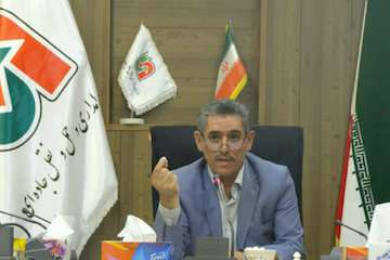 تقدیر معاون وزیر راه وشهرسازی از مدیرکل راهداری و حمل و نقل جاده ای آذربایجان شرقی