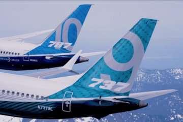 ایمنی دو محصول هواپیمایی بویینگ زیر سوال است