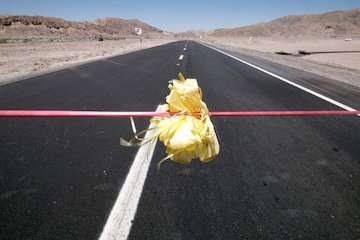 توسعه شبکه بزرگراهی استان یزد با حضور وزیر راه و شهرسازی/ ۶۲ کیلومتر بزرگراه به ارزش ۱۵۷۴ میلیارد ریال افتتاح میشود