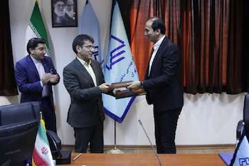 مرکز تحقیقات و سازمان نظام مهندسی ساختمان تهران تفاهمنامه همکاری منعقد کردند