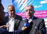 افتتاح و کلنگزنی 472 میلیارد تومان پروژه آب و برق در استان یزد/ تکمیل مطالعات تامین آب شرب و صنعت 17 استان کشور از دریا