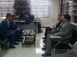 تصویب برنامه اجرایی طرح افزایش سواد آبی استان بوشهر