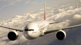 کاهش درآمد هواپیمایی امارات