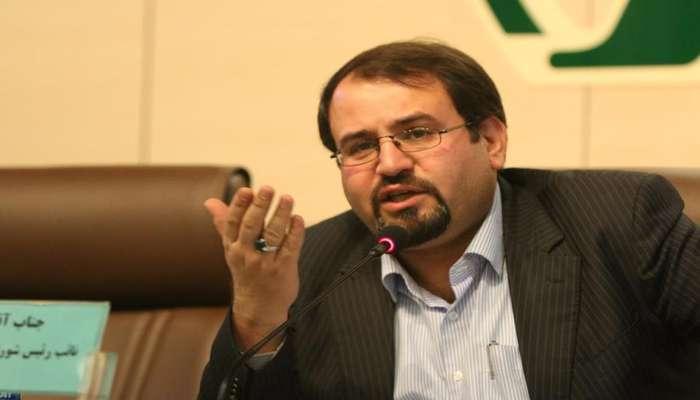 نایب رئیس شورای شهر شیراز: برای دو سال باقیمانده برنامههای مهمی داریم