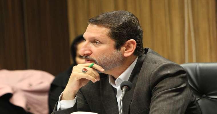 مشکلات و تنگناهای درآمد و هزینه مناطق پنجگانه شهرداری رشت بررسی شد