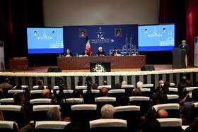 ۶۵۹ پروژه اقتصادی و زیربنایی در استان یزد افتتاح و یا عملیات اجرایی آنها آغاز شد