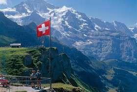 افزایش نرخ بیکاری در سوئیس