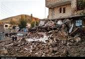 پرداخت ۲۰۰ میلیون تومان کمک به زلزله زدگان