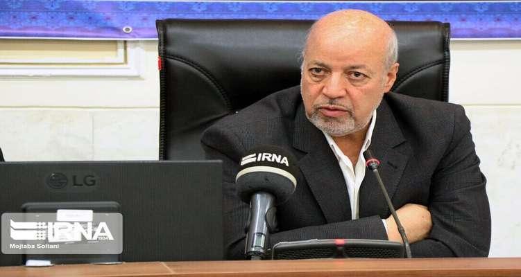 سازمان زمينشناسي نسبت به فرونشست زمين در اصفهان توجه خاص كند