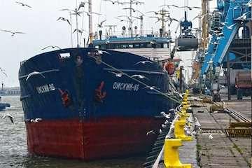 رای مثبت مجلس به لایحه موافقتنامه کشتیرانی تجاری دریایی در دریای خزر بین ایران و قزاقستان