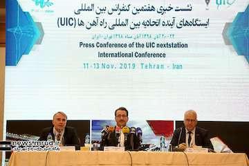 موفقیت راهآهن در دیپلماسی حملونقل/ حضور فعال ایران درکریدور بینالمللی راه ابریشم