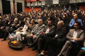 برگزاری مراسم ملی بزرگداشت روز جهانی شهرسازی در تهران