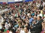 حرکت به سمت توسعه و رشد والیبال در نقاط مختلف استان /تلاش برای حضور پررنگ جوانان در هیات های والیبال  / برخورداری هیات های والیبال آذربایجان غربی از اقتصاد پویا
