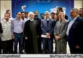 افتتاح و آغاز عملیات اجرایی 12 پروژه صنعت آب و برق در استان کرمان